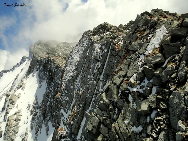 11 Moon Peak Slope a