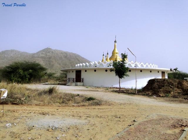 Pagoda TP1